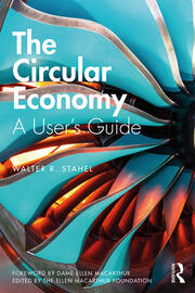 The Circular Economy : A User's Guide - 1st Edition book cover