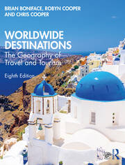 Worldwide Destinations - 8th Edition book cover