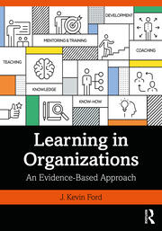 Learning in Organizations - 1st Edition book cover