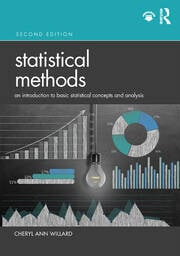 Statistical Methods -  2nd Edition book cover