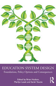 Education System Design - 1st Edition book cover