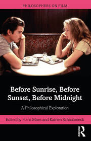 Before Sunrise, Before Sunset, Before Midnight - 1st Edition book cover