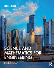 Science and Mathematics for Engineering - 6th Edition book cover