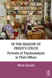 In the Shadow of Freud's Couch - 1st Edition book cover