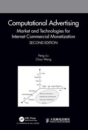 Computational Advertising - 2nd Edition book cover