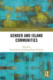 Gender and Island Communities -  1st Edition book cover