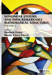 Nonlinear Systems and Their Remarkable Mathematical Structures: Volume 2