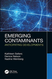 Emerging Contaminants - 1st Edition book cover