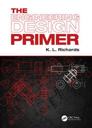 The Engineering Design Primer -  1st Edition book cover