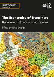 The Economics of Transition - 1st Edition book cover