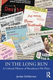 In the Long Run - 1st Edition book cover