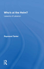 Who's At The Helm? - 1st Edition book cover