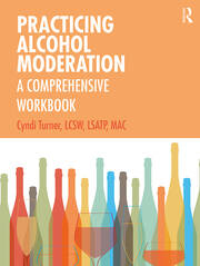 Practicing Alcohol Moderation -  1st Edition book cover