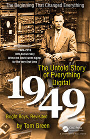 The Untold Story of Everything Digital - 2nd Edition book cover