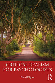 Critical Realism for Psychologists - 1st Edition book cover