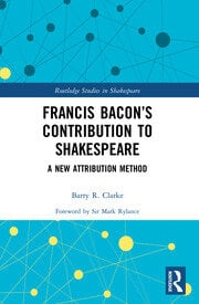 Francis Bacon's Contribution to Shakespeare: A New Attribution Method