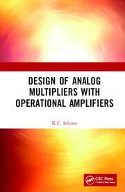 Design of Analog Multipliers with Operational Amplifiers - 1st Edition book cover
