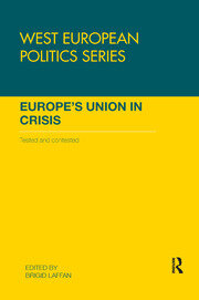 Europe's Union in Crisis: Tested and Contested