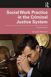 Social Work Practice in the Criminal Justice System - 2nd Edition book cover