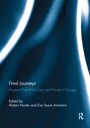 Final Journeys - 1st Edition book cover