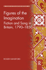 Figures of the Imagination - 1st Edition book cover