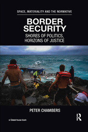 Border Security - 1st Edition book cover