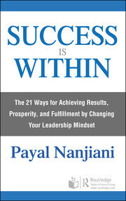 Success Is Within - 1st Edition book cover