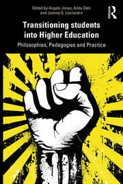 Transitioning Students into Higher Education - 1st Edition book cover