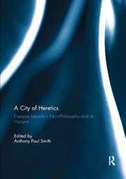 A City of Heretics - 1st Edition book cover