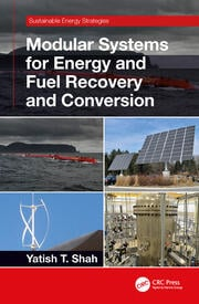 Modular Systems for Energy and Fuel Recovery and Conversion - 1st Edition book cover