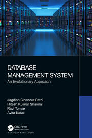 Database Management System - 1st Edition book cover