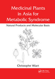 Medicinal Plants in Asia for Metabolic Syndrome - 1st Edition book cover