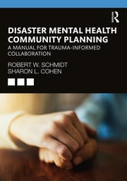Disaster Mental Health Community Planning -  1st Edition book cover