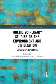 Multidisciplinary Studies of the Environment and Civilization - 1st Edition book cover