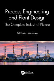 Process Engineering and Plant Design - 1st Edition book cover