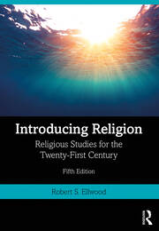 Introducing Religion - 5th Edition book cover
