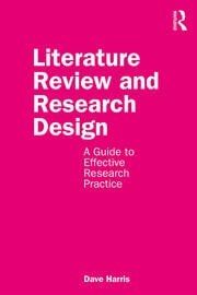Literature Review and Research Design : A Guide to Effective Research Practice - 1st Edition book cover