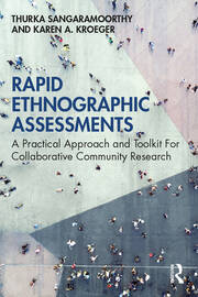 Rapid Ethnographic Assessments -  1st Edition book cover