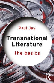 Transnational Literature - 1st Edition book cover