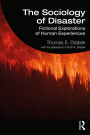 The Sociology of Disaster - 1st Edition book cover