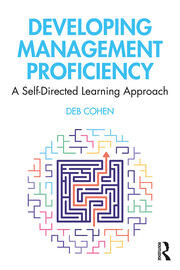Developing Management Proficiency - 1st Edition book cover