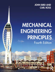 Mechanical Engineering Principles - 4th Edition book cover