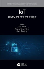 IoT: Security and Privacy Paradigm
