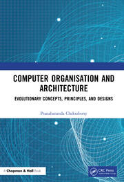 Computer Organisation and Architecture - 1st Edition book cover