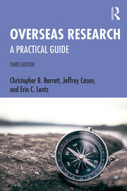 Overseas Research -  3rd Edition book cover