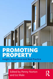 Promoting Property - 1st Edition book cover