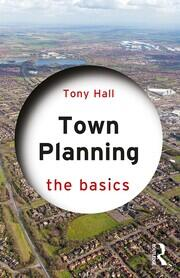 Town Planning : The Basics - 1st Edition book cover