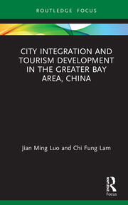 City Integration and Tourism Development in the Greater Bay Area, China