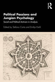 Political Passions and Jungian Psychology - 1st Edition book cover
