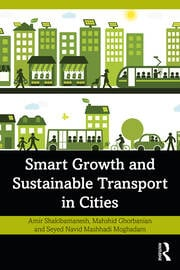 Smart Growth and Sustainable Transport in Cities - 1st Edition book cover